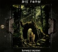 Baroque Equinox-Die Form-CD