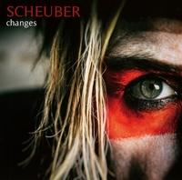 Changes-Scheuber-CD