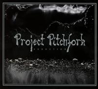 Akkretion-Project Pitchfork-CD