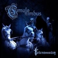Totensonntag-Cumulo Nimbus-CD