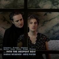 ... Into The Deepest Sea!-Wegener, Sarah | Payer, Götz-CD