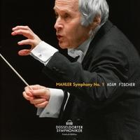 Mahler Symphony No. 1-Adam Fischer-CD