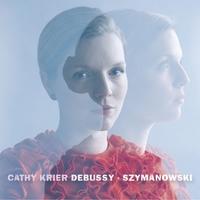Debussy & Szymanowski (Vinyl)-Cathy Krier-LP