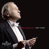 Mahler Symphony No. 5-Adam Fischer-CD