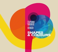 Shapes & Colours-Stephanie Wagners Quinsch-CD