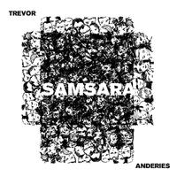 Samsara-Trevor Anderies-CD