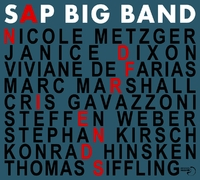 And Friends-Sap Big Band-CD
