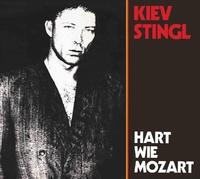Hart Wie Mozart-Kiev Stingl-CD