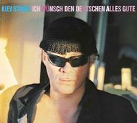 Ich Wunsch Den Deutschen-Kiev Stingl-CD