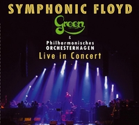 Symphonic Floyd-Green & Orchestra & Choir-CD