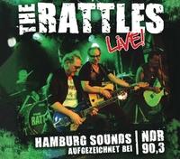 Hamburg Sounds Live-Rattles-CD