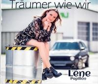 Traumer Wie Wir-Lene Papillon-CD