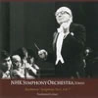 Symphonies Nos. 5,6 & 7-Leitner, NHK Symphony Orchestra Tokyo-CD