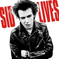 Sid Vicious Lives-Sid Vicious-CD
