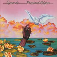 Promised Heights-Cymande-CD