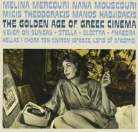 Golden Age Of Greek..-Nana Mouskouri-CD