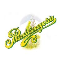 Phantasmago -Expanded--Curved Air-CD