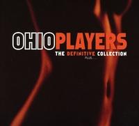 Definitive.. -Digi--Ohio Players-CD