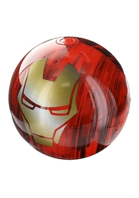 Marvel - Iron Man Mini Speaker--Hardware