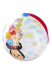 Tsum Tsum - Mini Speaker--Hardware