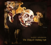King Of Nothing Hill-Barry Adamson-CD