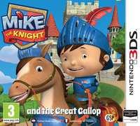 Mike De Ridder-Nintendo 3DS