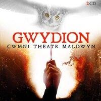 Gwydion-Cwmni Theatr Maldwyn-CD