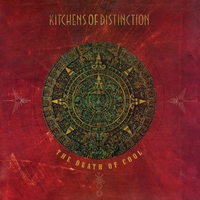 The Death Of Cool-Kitchens Of Distinction-LP