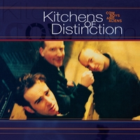 Cowboys & Aliens-Kitchens Of Distinction-LP