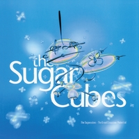 The Great Crossover Potential-Sugarcubes-LP