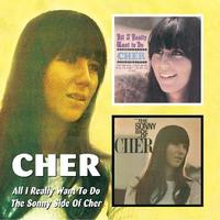 All I Really Want To Do / The Sonny Side Of Cher-Cher-CD