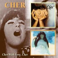 Cher/With Love Cher-Cher-CD