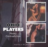 Honey/Contradiction-Ohio Players-CD