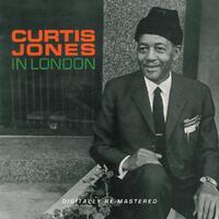 In London + Bonus Tracks-Curtis Jones-CD