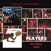 Mr. Mean/Gold-Ohio Players-CD