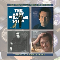 Andy Williams.. -Remast--Andy Williams-CD