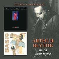 Da-Da/Basic.. -Remast--Arthur Blythe-CD