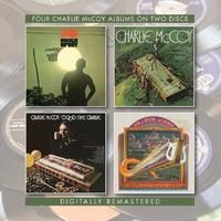 Real McCoy.. -Remast--Charlie McCoy-CD