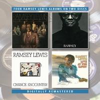 Legacy/Ramsey/Chance Enco-Ramsey Lewis-CD
