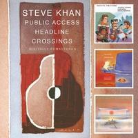 Public Access.. -Remast--Steve Khan-CD