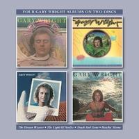 Dream.. -Remast--Gary Wright-CD