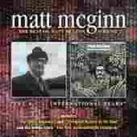 The Best Of Matt McGinn Vol. 2. The Rca Internatio-Matt McGinn-CD