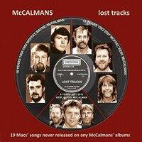 Lost Tracks-The McCalmans-CD