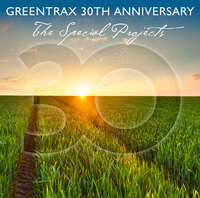 Greentrax 30th Anniversary. The Special Collection--CD