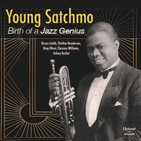 Young Satchmo - Birth..-Louis Armstrong-CD