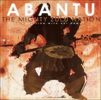 Abantu-Mighty Zulu Nation-CD