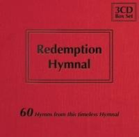 Redemption Hymnal (3CD)--CD