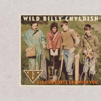 All Our Forts Are With..-Billy Childish, CTMF-LP