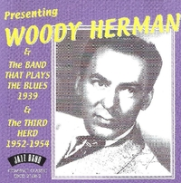 Band That Plays The Blues / Third H-Woody Herman-CD