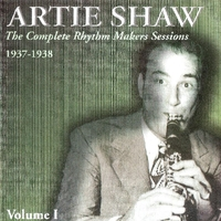 Complete Rhythm Makers Sessions 1-Artie Shaw-CD